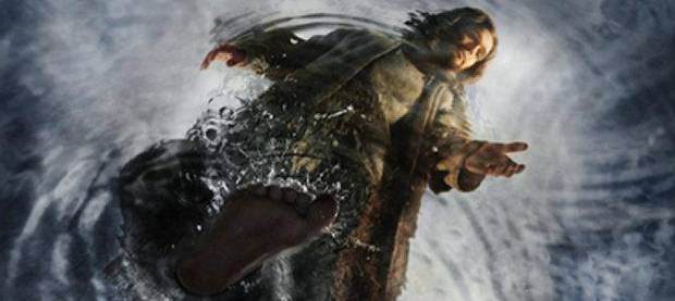 """The Bible"" series, featuring actor Diogo Morgado as Jesus, continues through Easter Sunday on the History Channel. <strong></strong>"
