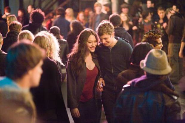 Nick and Norah's Infinite Playlist movie still