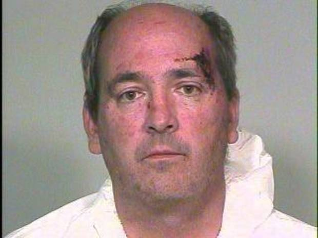 Stephen Wolf, 51 <strong> - Oklahoma County jail</strong>