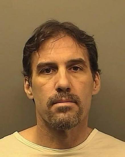 Robert Howard Bruce, Colorado prison inmate who has confessed to a dozen sex crimes between 1985 and 2001 in Norman.
