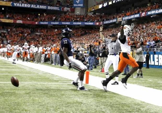 OSU's game against Arizona has been moved to ESPN Thursday Night Football.