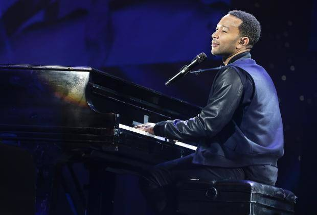 John Legend (AP file)