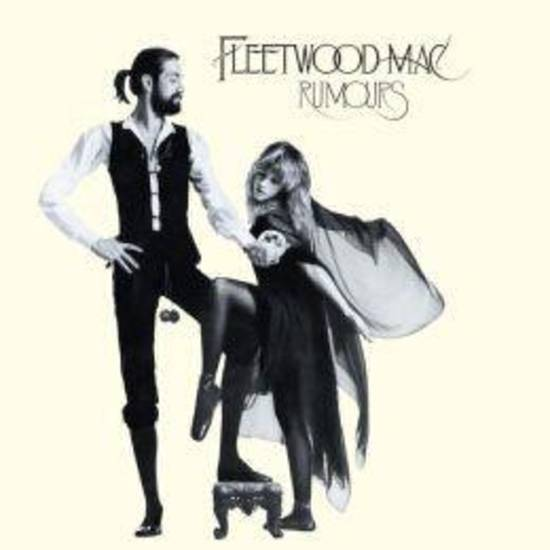 Music review: Fleetwood Mac ?Rumours? (Warner Bros.) <strong></strong>