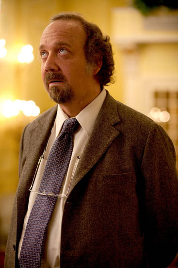 Paul Giamatti