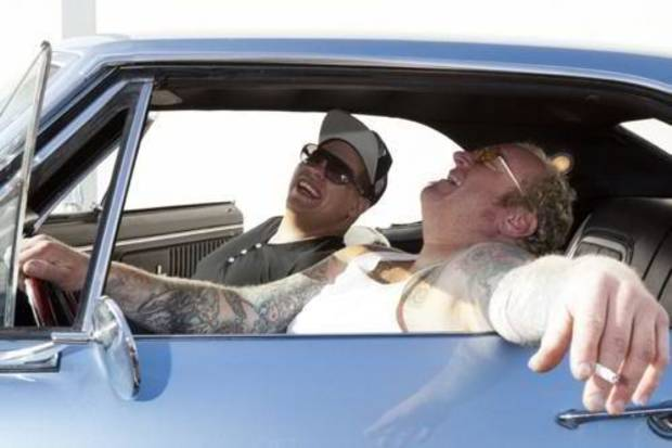 Sublime with Rome will open the debut season at Oklahoma City's new outdoor concert venue, the OKC Downtown Airpark.
