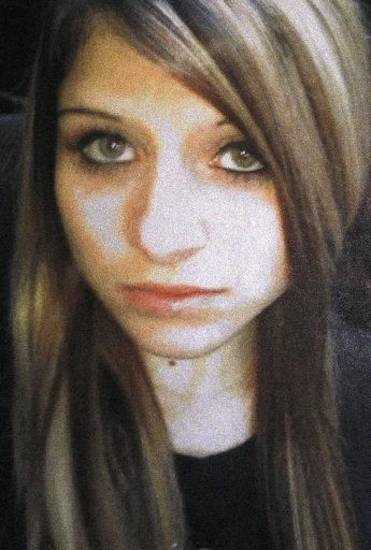 Carina Saunders The 19-year-old was slain in 2011.