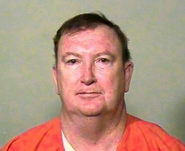 Jerome Ersland is charged with first-degree murder in Oklahoma County District Court in connection with the shooting death of a 16-year-old who attempted to rob the pharmacy where Ersland works. Photo provided