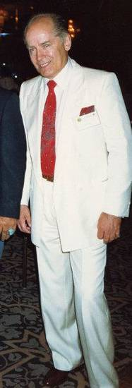 "FILE - In this 1995 file photo provided by the FBI, fugitive mobster James ""Whitey"" Bulger is shown in a photo released Saturday, April 17, 2004, and taken shortly before he disappeared in 1995. Bulger, a notorious Boston gangster on the FBI's ""Ten Most Wanted"" list for his alleged role in 19 murders, has been captured near Los Angeles after living on the run for 16 years, authorities said Wednesday June 22, 2011. (AP Photo/Federal Bureau of Investigation, File) ORG XMIT: NY109"