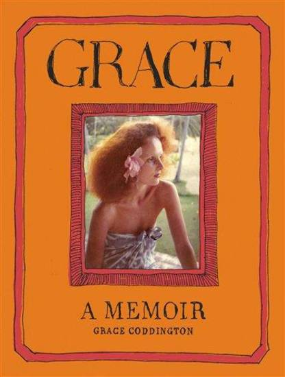 "This book cover image released by Random House shows ""Grace: A Memoir,"" by Grace Coddington. (AP Photo/Random House)"