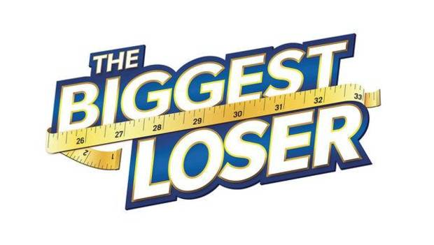 "THE BIGGEST LOSER -- Pictured: ""The Biggest Loser"" Logo -- NBC Photo"