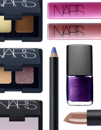 NARS spring makeup collection.