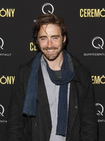 Lee Pace (AP file)