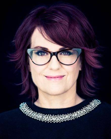 Megan Mullally, who grew up in Oklahoma City, is bringing her new musical project Nancy and Beth to her hometown for an exclusive engagement.