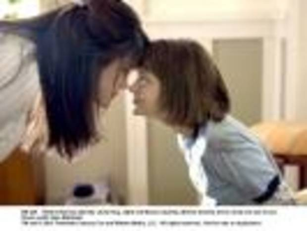 RB-236    Sisters Ramona Quimby (Joey King, right) and Beezus Quimby (Selena Gomez) all-too-rarely see eye-to-eye.