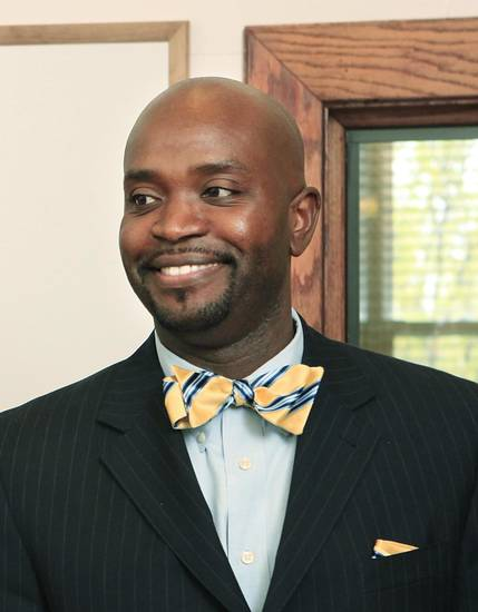 Melvin Johnson Atlanta attorney