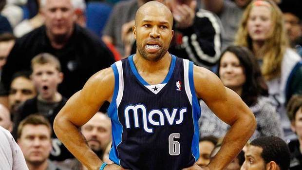 Derek Fisher averaged 8.6 points and 3.6 assists in nine games for the Dallas Mavericks this season. (Genevieve Ross/Associated Press)