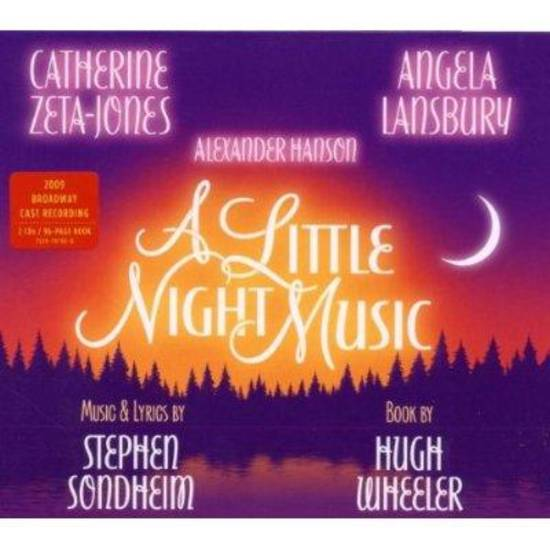 A Little Night Music - Broadway Revival Cast