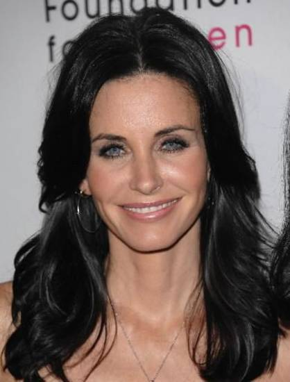 Courteney Cox (AP)
