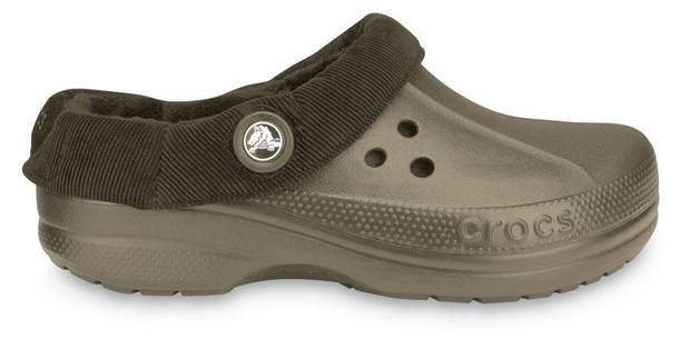The new Blitzen by Crocs