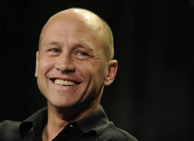 "Mike Judge, creator of the MTV animated series "" Beavis and Butthead"""