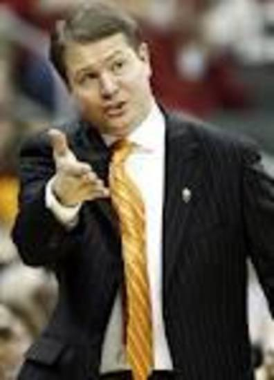 Travis Ford and his staff are working at bringing more top talent to Stillwater.