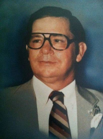 Leo Reasnor The former Haskell County commissioner was found dead in his pickup in 1987.