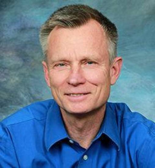 The Rev. Roger Spradlin  Pastor of Valley Baptist Church in Bakersfield, Calif.