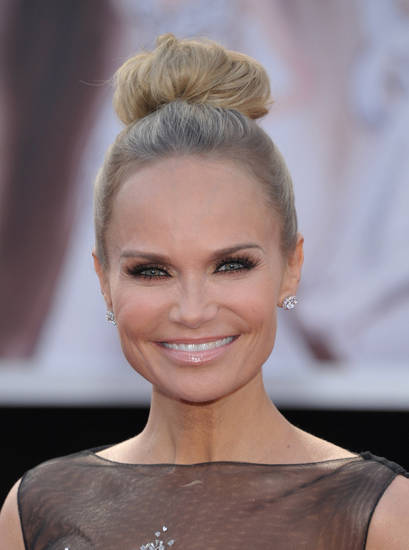 Kristin Chenoweth - Photo by John Shearer/Invision/AP ORG XMIT: CAPM104