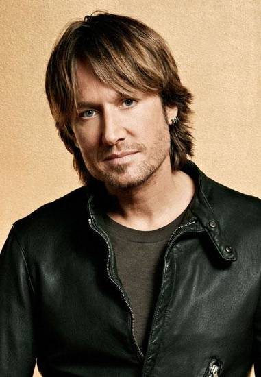 """American Idol"": Keith  Urban - Fox Photo"