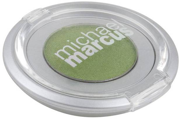 Michael Marcus eye shadow in Dreamy