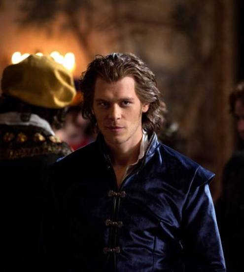 """Klaus"" - Joseph Morgan as Klaus in THE VAMPIRE DIARIES on The CW. Photo: Bob Mahoney/The CW ©2011 The CW Network, LLC. All Rights Reserved."