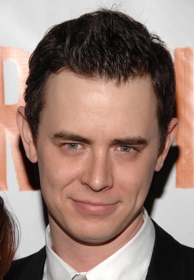 Colin Hanks - AP Photo