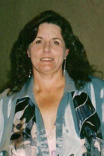 Tracy Daniels is shown in this  provided photo.