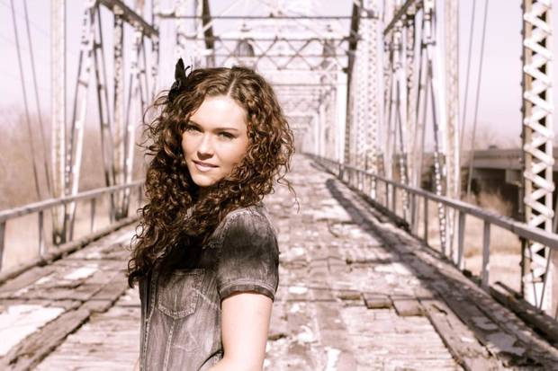 Kylie Morgan will perform Saturday at Newcastle's Independence Day celebration.