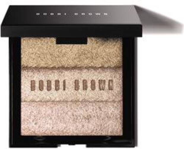 Bobbi Brown Shimmer Brick for the Body