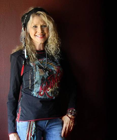 "Grammy-nominated singer-songwriter Becky Hobbs, who was born and raised in Bartlesville, is working to mount a musical titled ""Nanyehi - Beloved Woman of the Cherokee,"" based on the life of her ancestor, Nanyehi, also known as Nancy Ward."