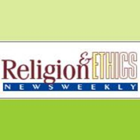 Religion and Ethics logo