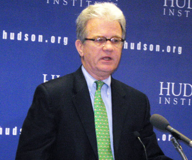 U.S. Sen. Tom Coburn <strong>Chris Casteel - The Oklahoman</strong>