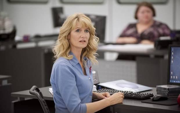"Laura Dern in ""Enlightened"" - Photo credit: Lacey Terrell"