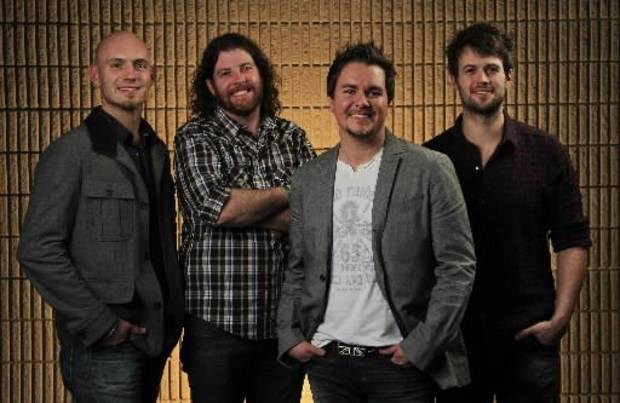 Eli Young Band (AP file)
