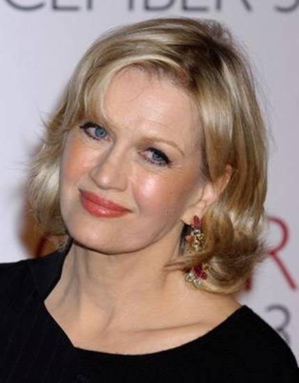 "Diane Sawyer ""Closer"" Premiere - Arrivals Mann Village Theatre Westwood, California USA November 22, 2004 Photo by Gregg DeGuire/WireImage.com  To license this image (3923516), contact WireImage: +1 212-686-8900 (tel) +1 212-686-8901 (fax) info@wireimage.com (e-mail) www.wireimage.com (web site)"
