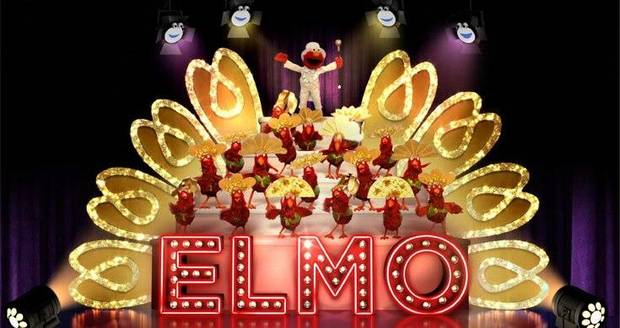 On the new season of �Sesame Street,� which began Monday, the �Elmo�s World� segment is being phased out after 13 years, replaced by a new segment, �Elmo the Musical.� PHOTO PROVIDED BY PBS