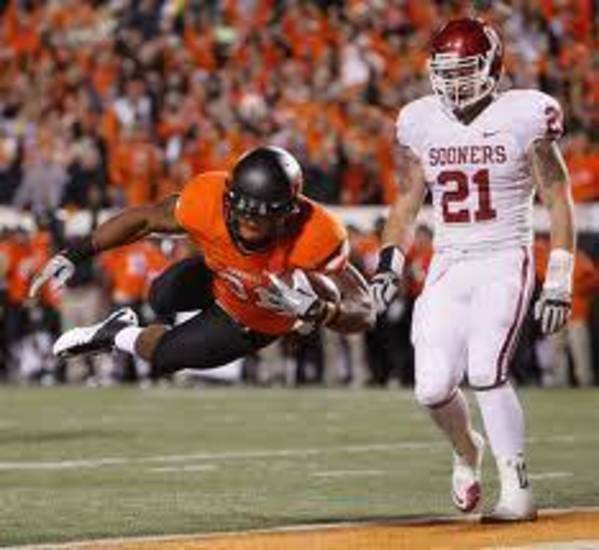 Can Jeremy Smith and others keep OSU's run game in flight?