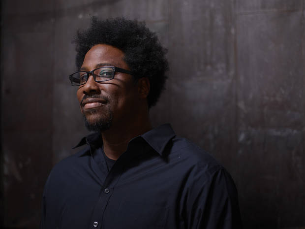 �Totally Biased With W. Kamau Bell� premieres at 10 p.m. Thursday on FX.