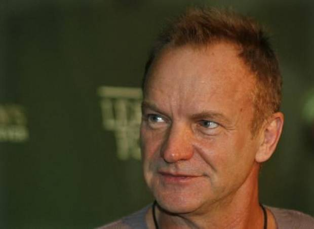 Sting (AP file)