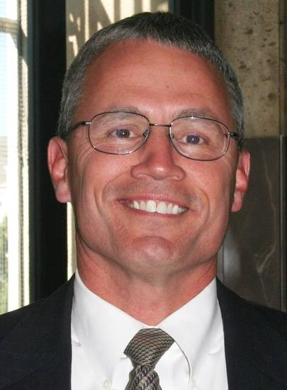 City Auditor Jim Williamson <strong></strong>