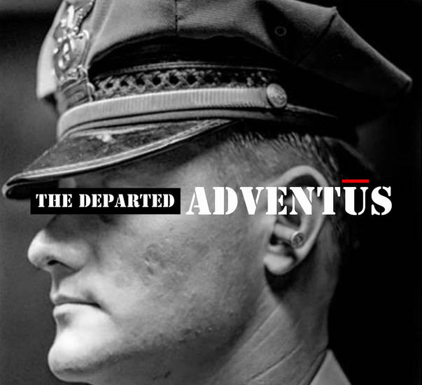 """Adventus"" by The Departed <strong></strong>"