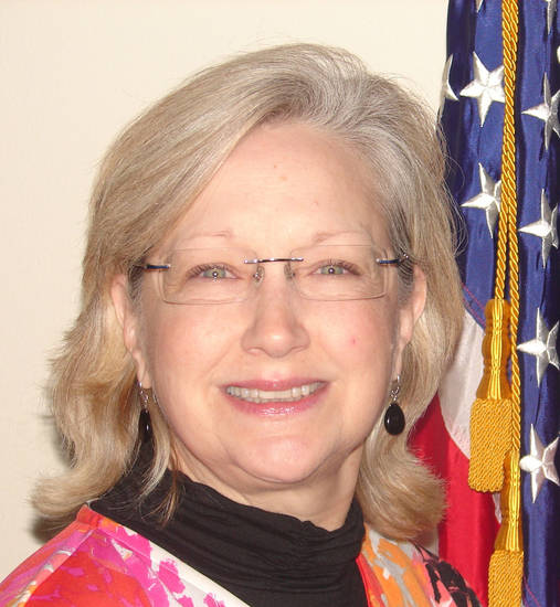 Anne W. Woody
