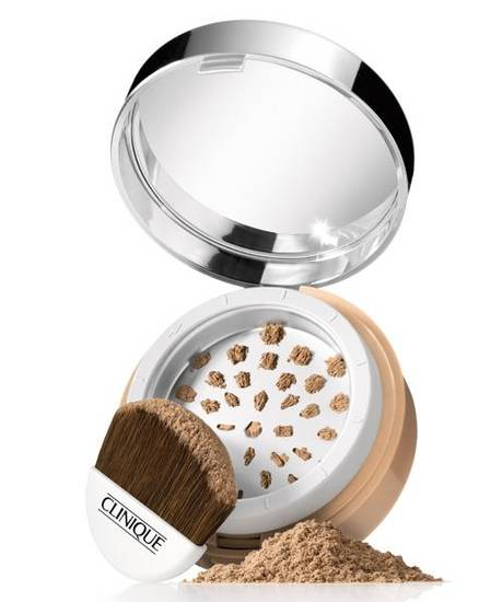 Clinique Superblanaced Powder Makeup SPF 15 Mineral Rich Formula
