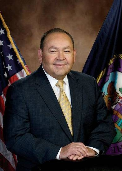 Chickasaw Nation Gov. Bill Anoatubby <strong>Provided - Photo provided</strong>